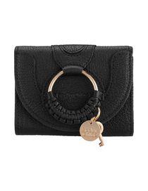 a596f3c127c Carteras mujer: compra monederos y carteras de firma online | YOOX