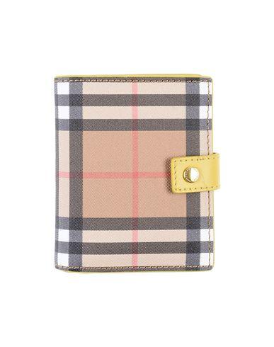 Burberry Wallets Wallet