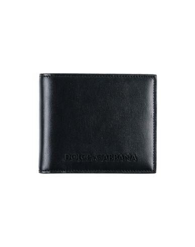 DOLCE & GABBANA - Brieftasche