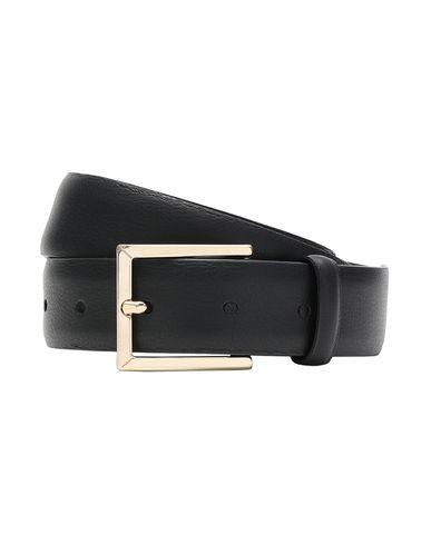 8 by YOOX - Leather belt