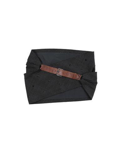 BRUNELLO CUCINELLI - High-waist belt