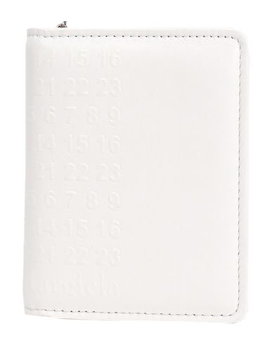 MAISON MARGIELA - Document holder