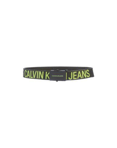 CALVIN KLEIN JEANS - Belt