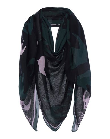 Mcq By Alexander Mcqueen Accessories Square scarf