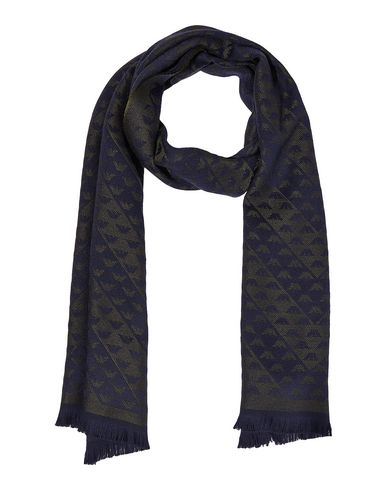 Emporio Armani Accessories Scarves