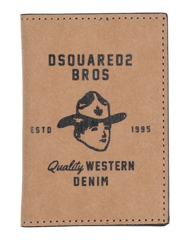 Dsquared2 Accessories Document holder