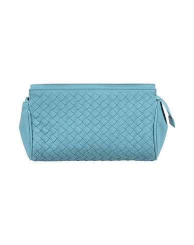 Bottega Veneta Leathers Beauty case