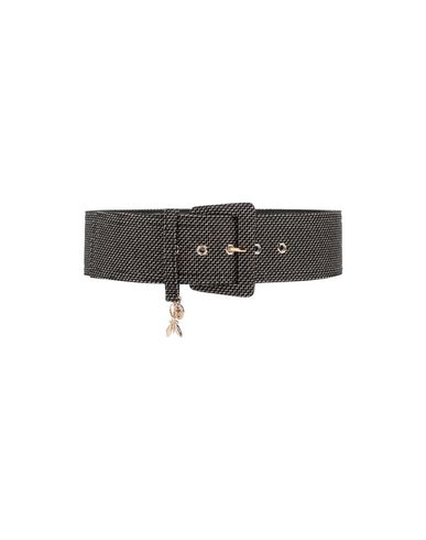 PATRIZIA PEPE - High-waist belt