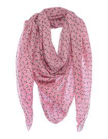 detailed pictures 57e2f 06199 Foulard donna online: foulard firmati di seta, cotone   YOOX