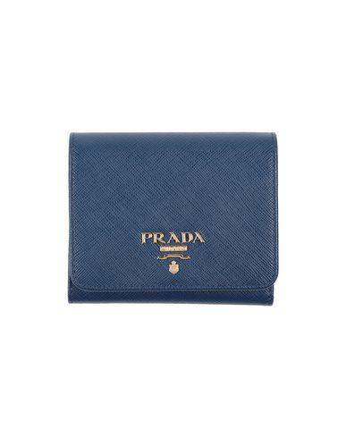 Prada Wallets Wallet