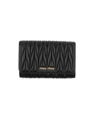 Miu Miu Wallets Wallet