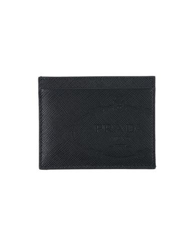 Prada Accessories Document holder