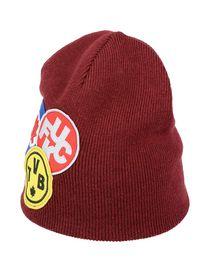 1f9f4b3357 Cappelli donna online: cappelli eleganti estivi e invernali | YOOX