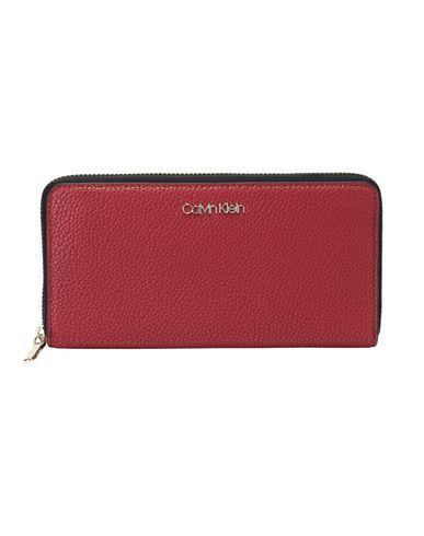CALVIN KLEIN - 財布
