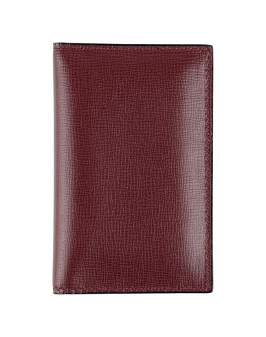 Valextra Document Holder   Small Leather Goods by Valextra