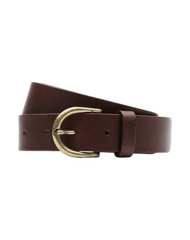8 by YOOX - Leather belt