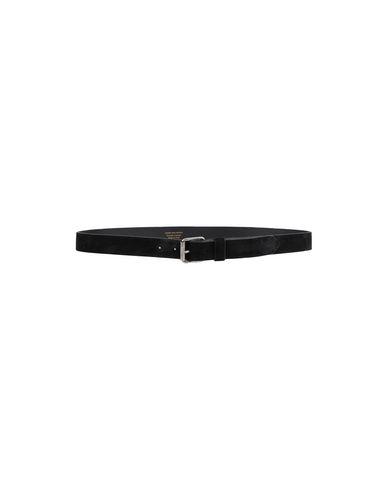 Dries Van Noten Belts Leather belt