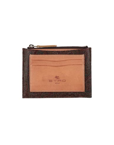 Etro Accessories Document holder