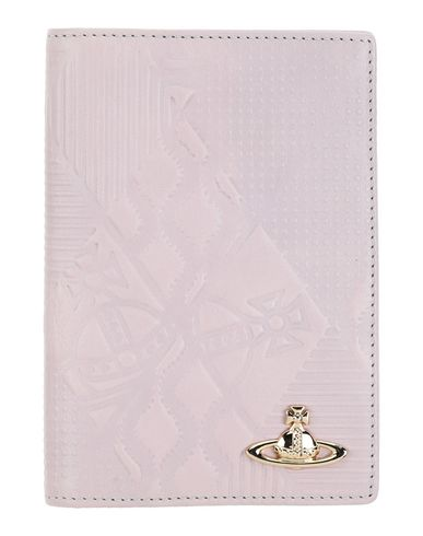 Vivienne Westwood Accessories Checkbook holder