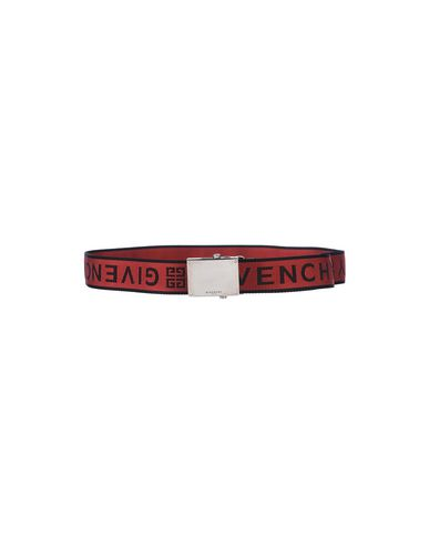 GIVENCHY - Fabric belt