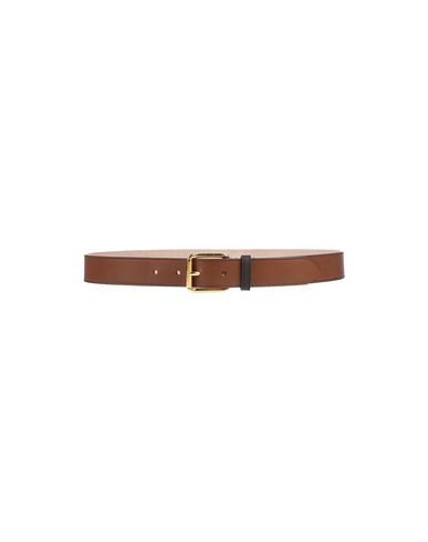 BURBERRY - Leather belt