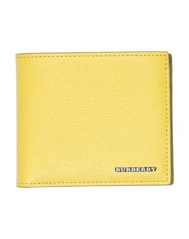 BURBERRY - Wallet