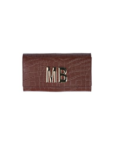 Mia Bag Wallet In Brown