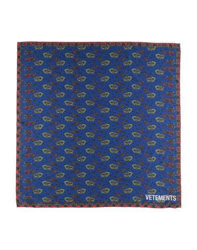 Vetements Accessories Square scarf