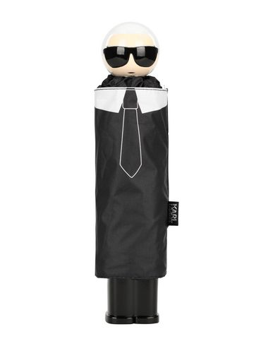K/Ikonik Karl Umbrella by Karl Lagerfeld