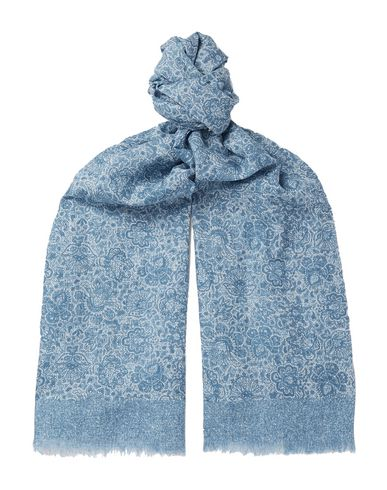 Isaia Accessories Scarves