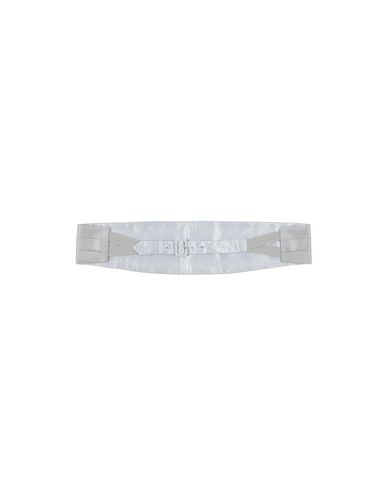 Dior Homme Belts Fabric belt
