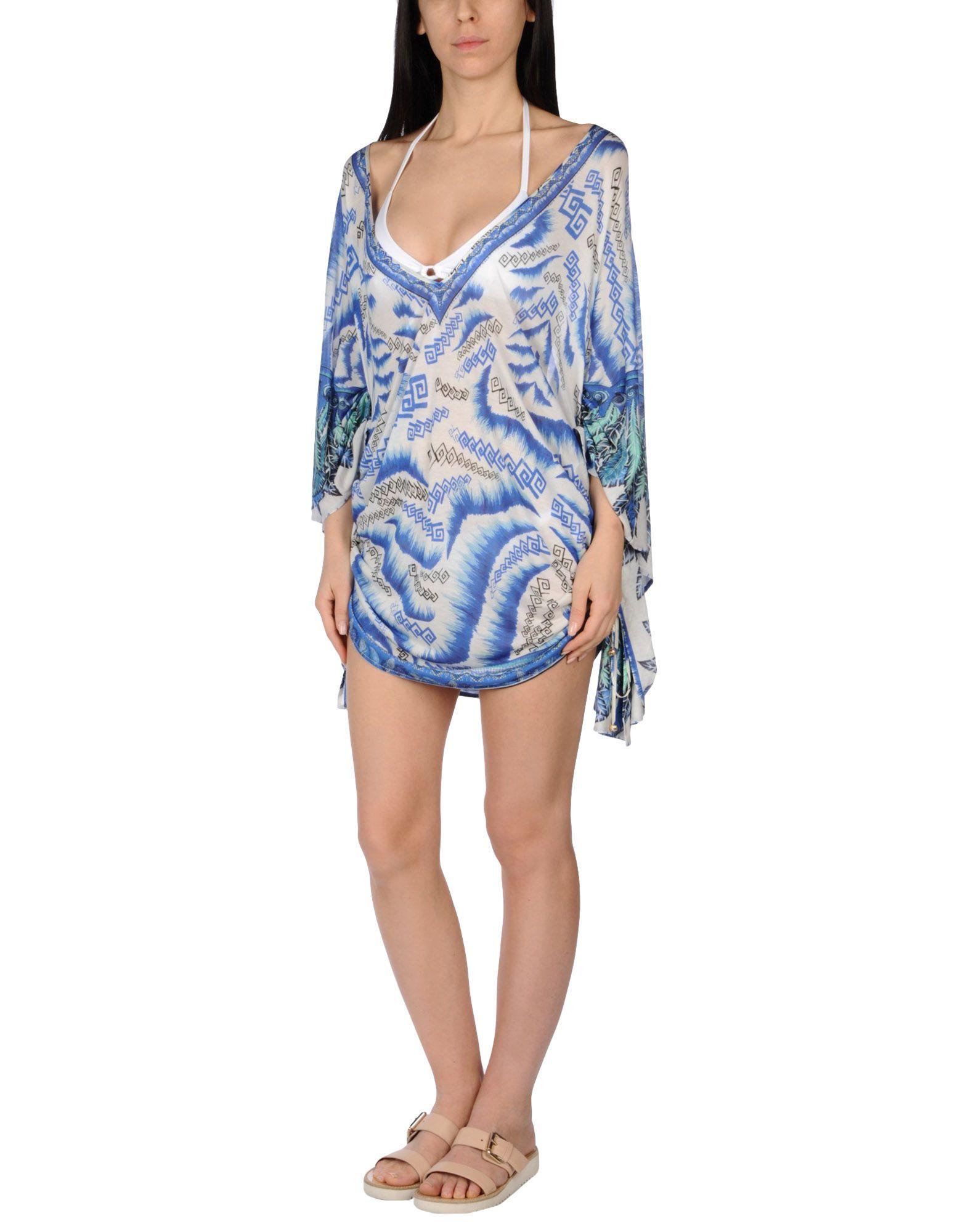Copricostume Roberto Cavalli Beachwear Donna - Acquista online su 8lFRdn