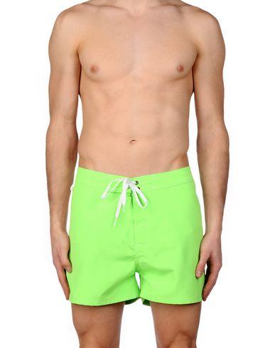 2116c73ca1f Sundek Swim Shorts - Men Sundek Swim Shorts online on YOOX United ...