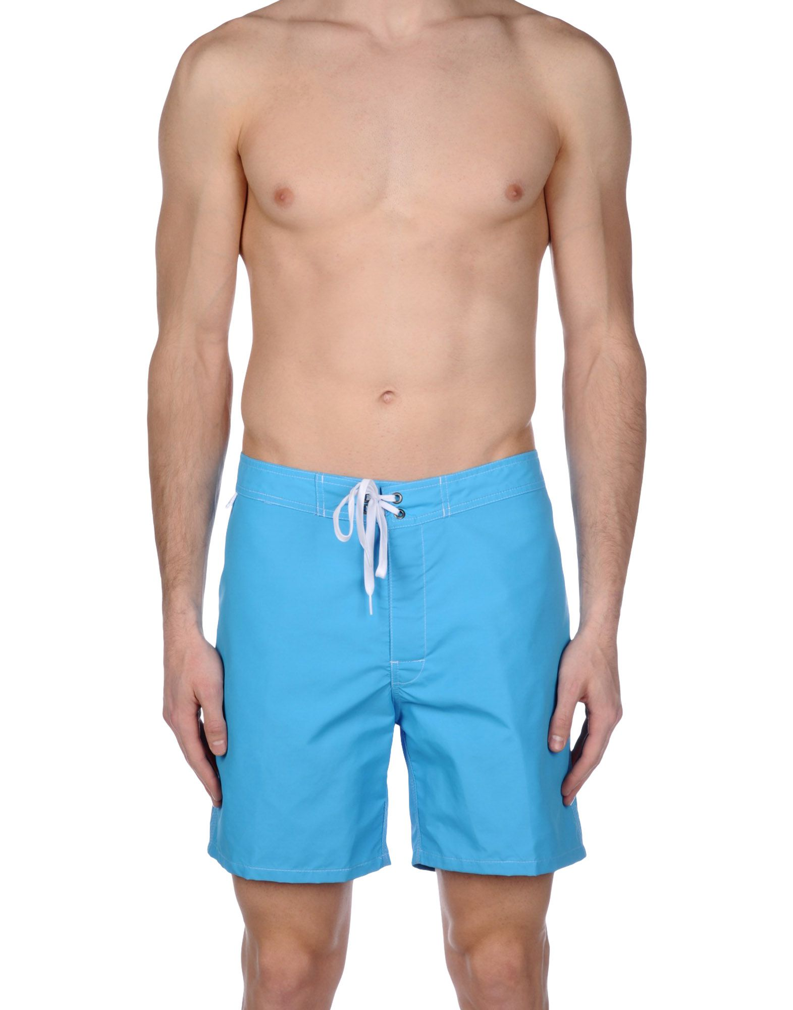 ffc130e1ded7c Sundek Swim Shorts - Men Sundek Swim Shorts online on YOOX United ...
