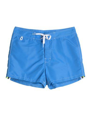 584803d963 Sundek Swim Shorts - Men Sundek Swim Shorts online on YOOX United ...
