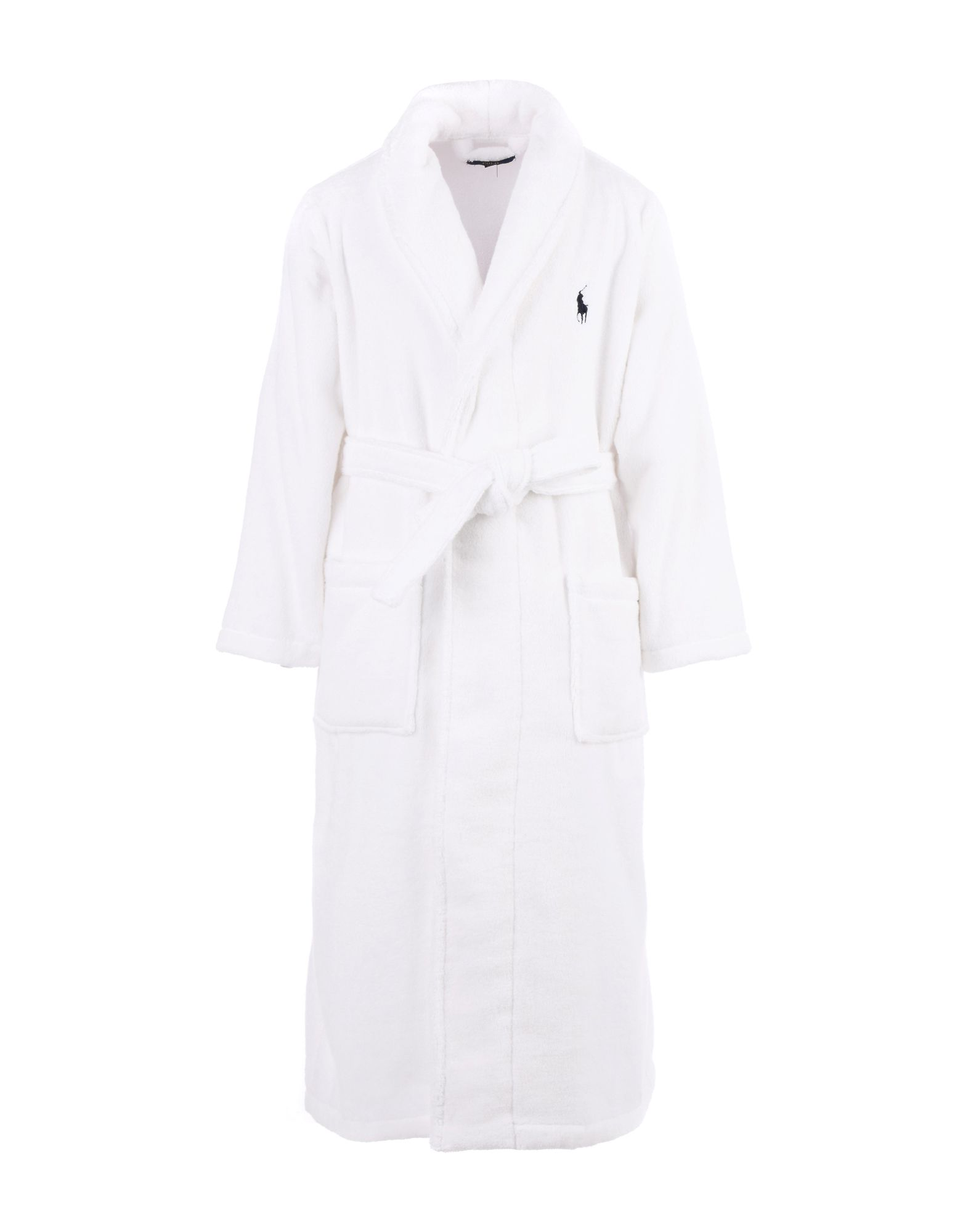 Teli Mare E Accappatoi Polo Ralph Lauren Cotton Terry Robe - Uomo - Acquista online su