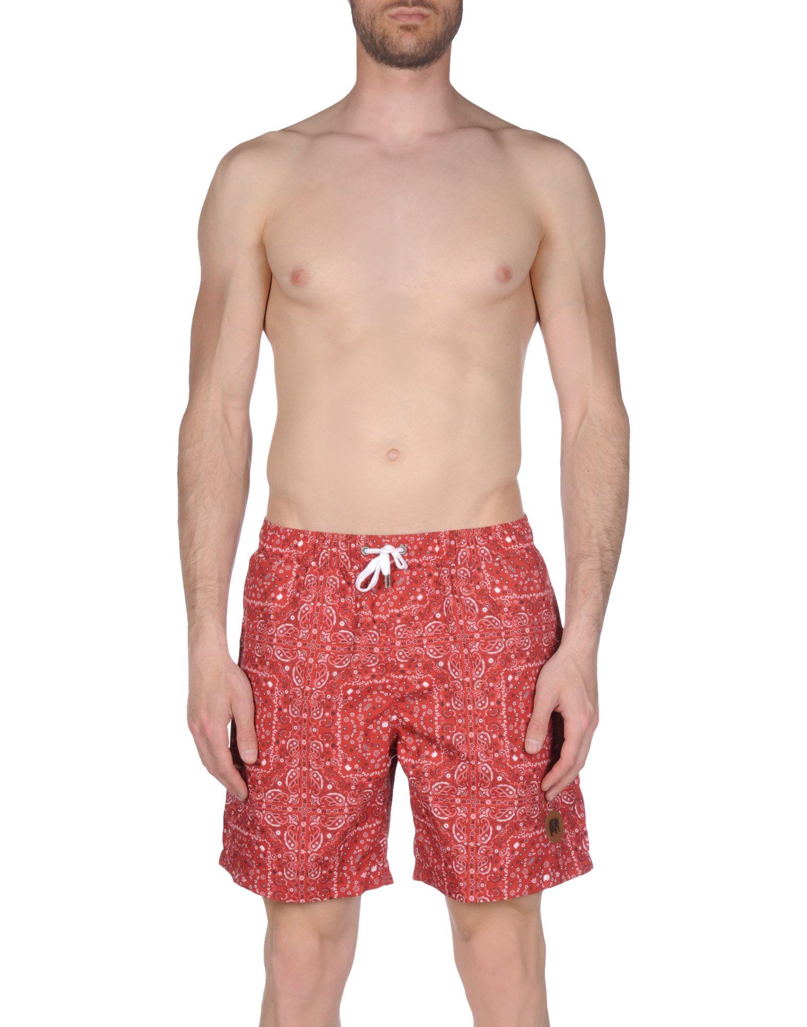 Boxer Mare Trendsplant Uomo - - Uomo 47198814FR 66c6a7