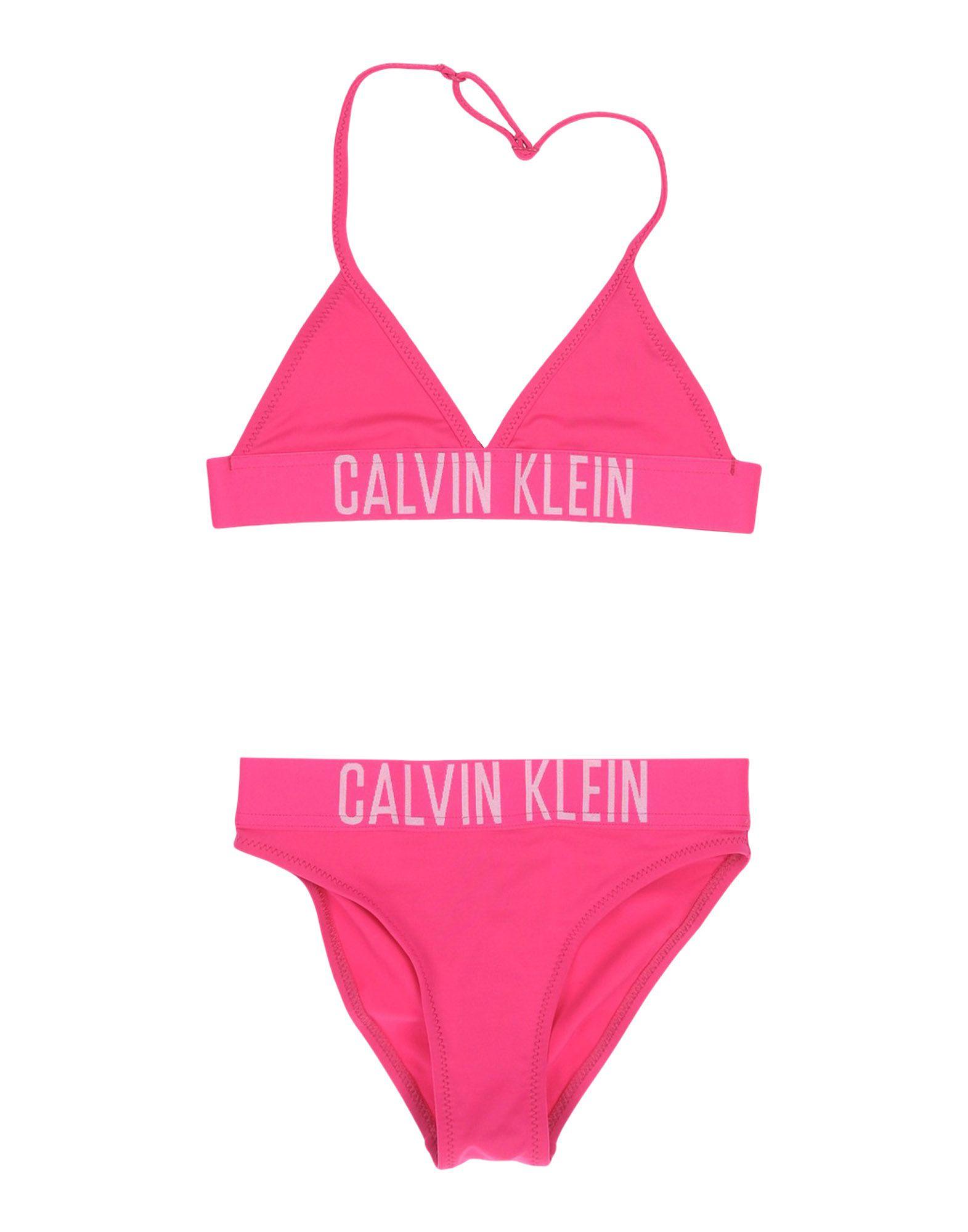 Calvin klein bikini pink
