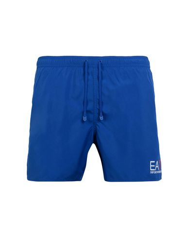 07ea93f020 Ea7 Sea World Bw Core 1 M Boxer - Swim Shorts - Men Ea7 Swim Shorts ...
