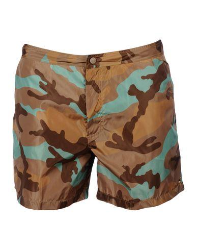 Valentino Swim Shorts - Men Valentino Swim Shorts online on YOOX ...