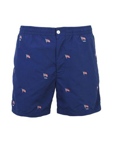 Shorts De Bain Polo Ralph Lauren Prepster Swim Short - Homme ... 07bf8a22762