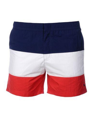 a5e90b90b7 Ron Dorff Swim Shorts - Men Ron Dorff Swim Shorts online on YOOX ...