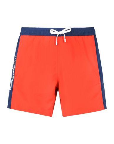 EA7 - Swim shorts