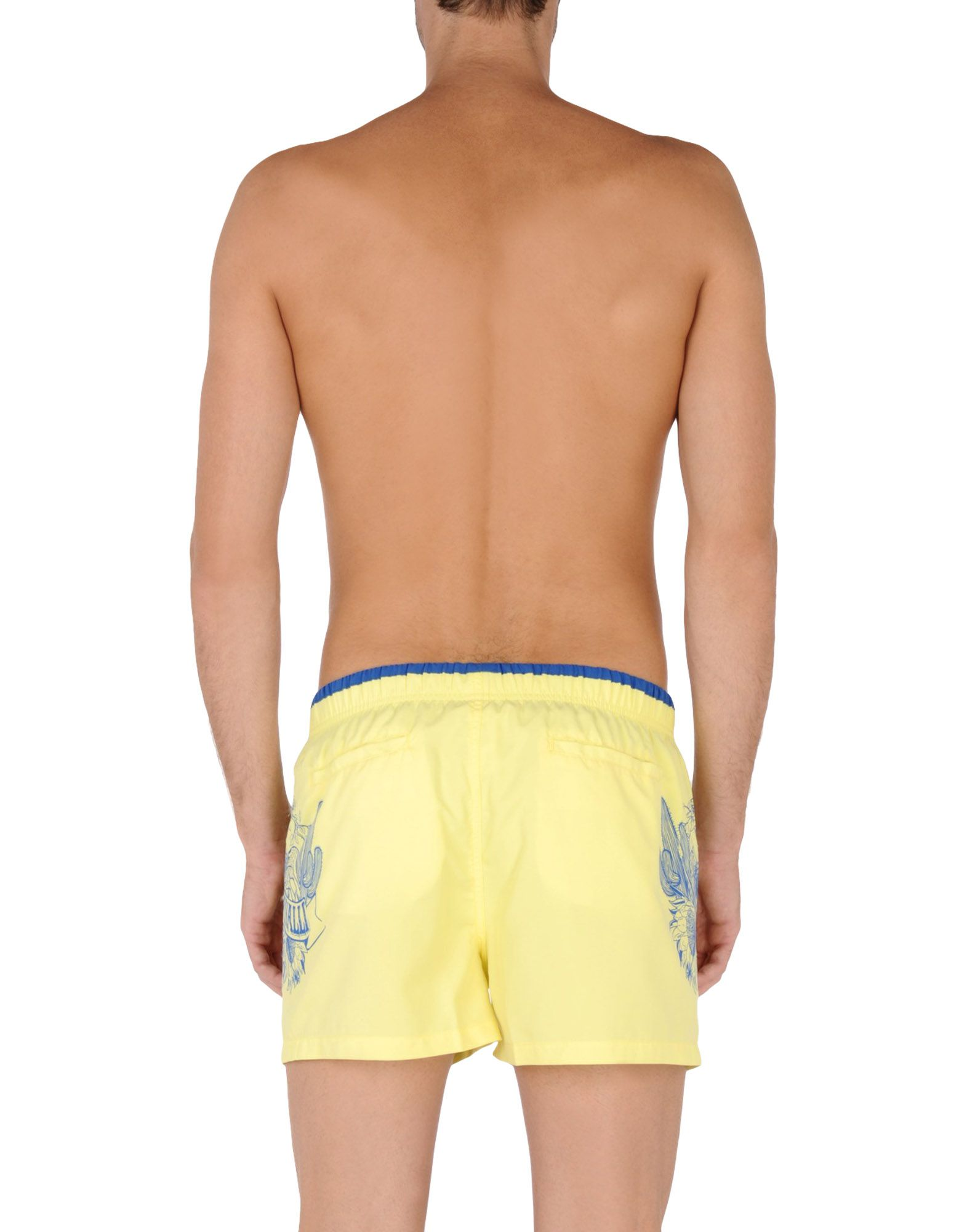 Boxer Mare Just Cavalli Beachwear Uomo - 47206197UB 47206197UB - 2db09f