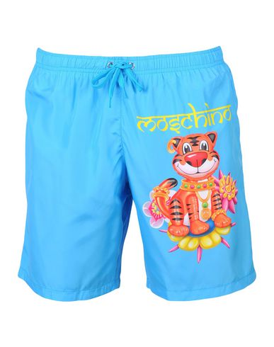 MOSCHINO - Swim shorts