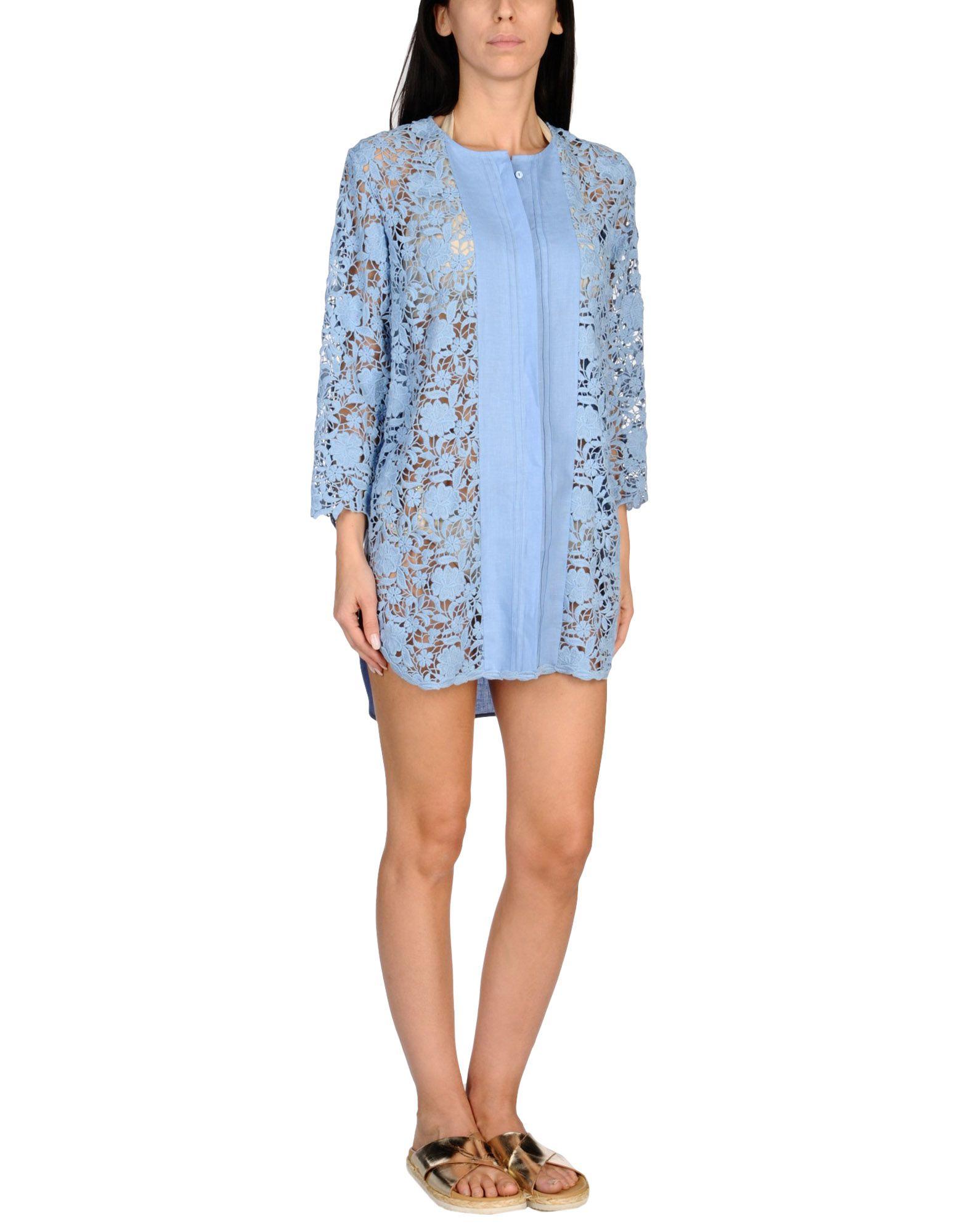 Copricostume Ermanno Scervino Beachwear Donna - Acquista online su