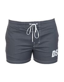 b12b73dcfc Dsquared2 Swim Shorts - Dsquared2 Men - YOOX United Kingdom