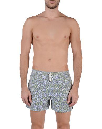 Luigi Borrelli Napoli Typen Badedrakt Boxer billig offisielle for billig online 2014 billig pris JNNVmt