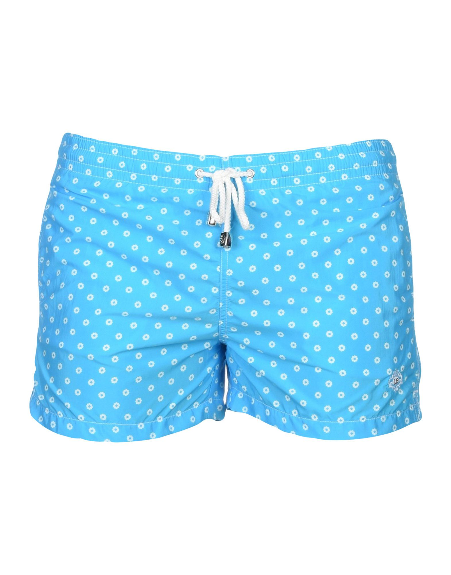 31054c8646 Luigi Borrelli Napoli Swim Shorts - Men Luigi Borrelli Napoli Swim ...
