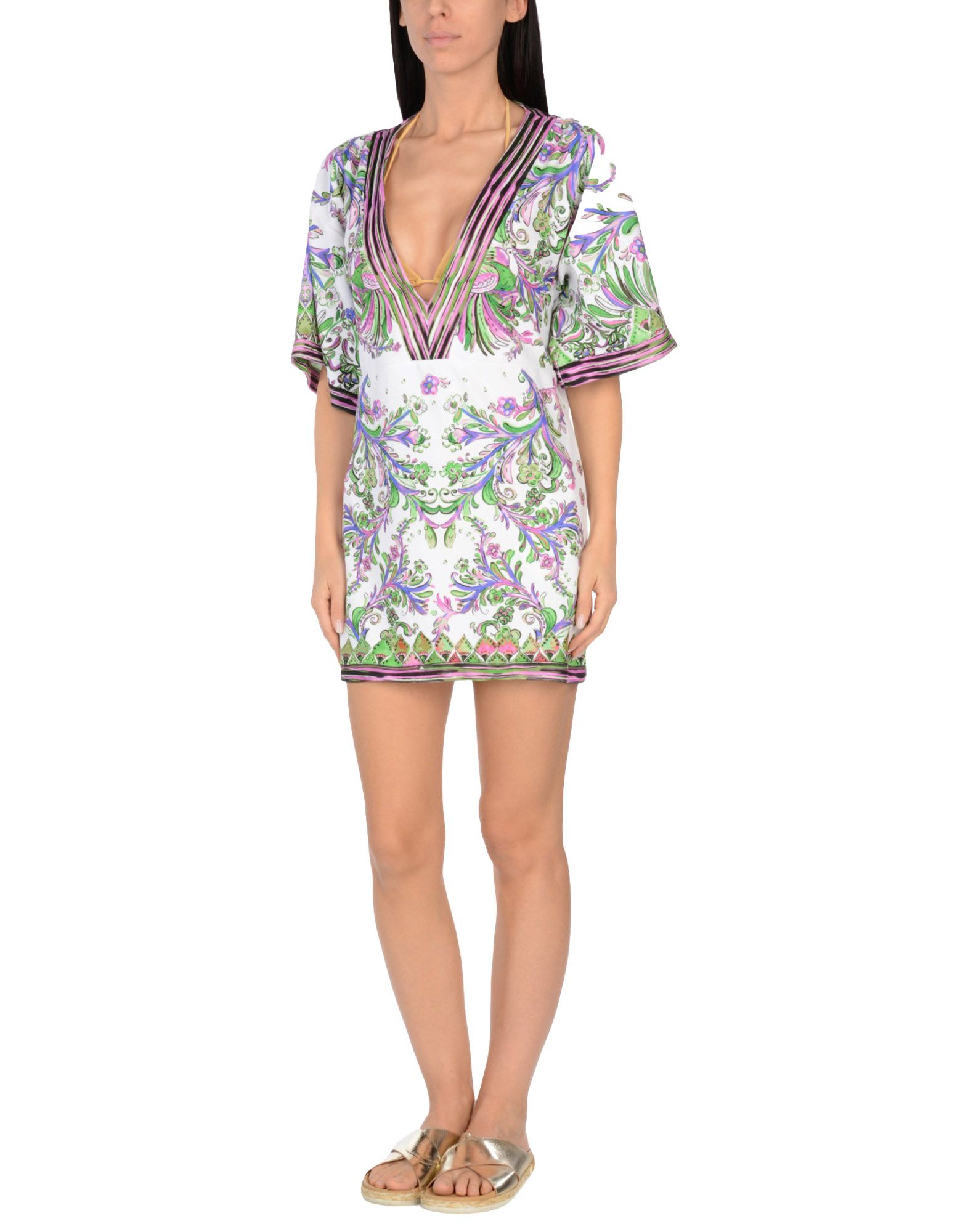 Copricostume Roberto Cavalli Beachwear Donna - Acquista online su UBKKVAQvzN